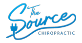 The Source Chiropractic Logo